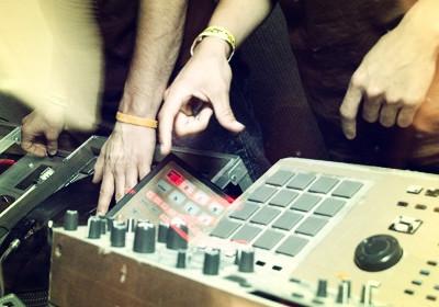 crea tu ritmo hip hop