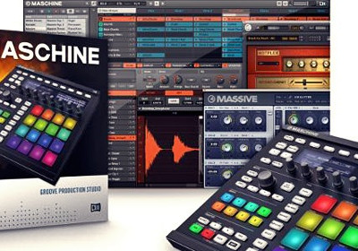 Crea Drum Kits Maschine Hip Hop