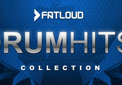 Produccion Hip Hop Fatloud Drum Hits 2