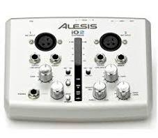 Equipo de Producción Alesis