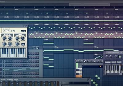 Las diferencias entre los Modos Pattern y Song de FL Studio