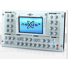 NEXUS 2 DE REFX