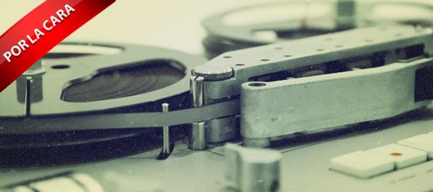 Drums Sucios Cassette Tape Drums
