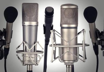 Limpiar la voz con Ecualizacion
