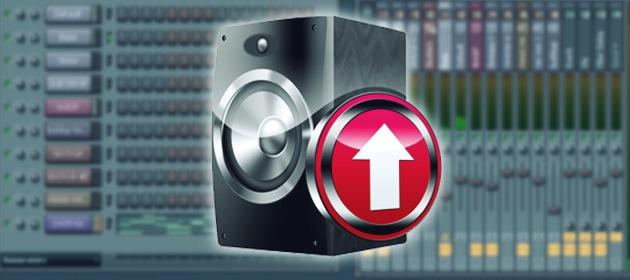 Como Exportar Audio en FL Studio
