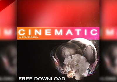 Cinematic Samples Gratis