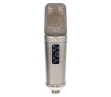 Comprar un Micrófono Rode NT2-A