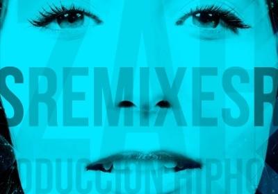 Concurso de Remixes Izah