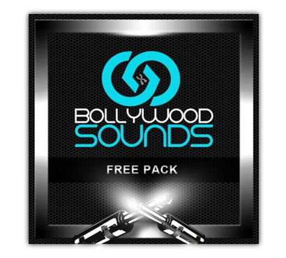Loops de Bollywood gratuitos