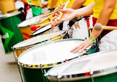 Loops de Percusión Afrolatina