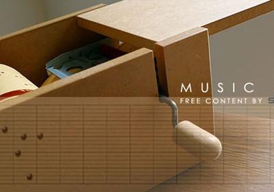 Instrumento Virtual Gratis Caja de Musica Music Box