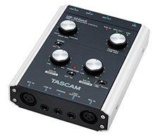 TASCAM US-122 MK2