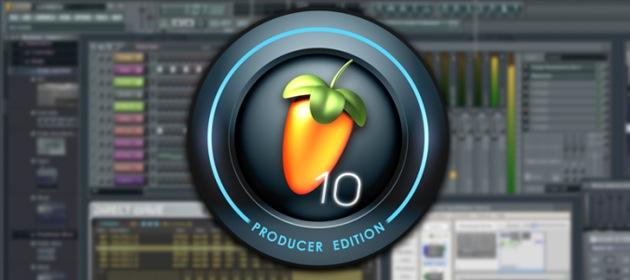 Tutorial de FL Studio