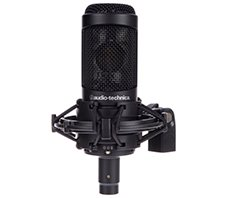 Comprar un Micrófono Audio Technica AT2050